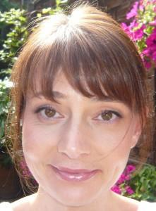 Reflexologist Jill Price